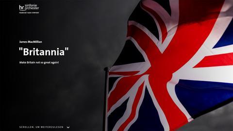 """Multimedia-Dokumentation """"Britannia"""""""