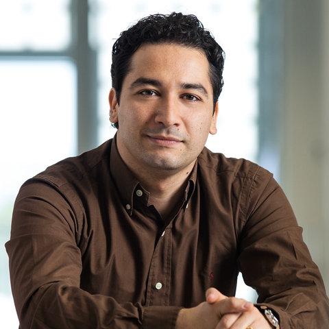 Chefdirigent Andrés Orozco-Estrada