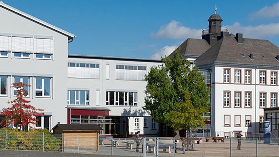 Alsfeld - Albert-Schweitzer-Schule