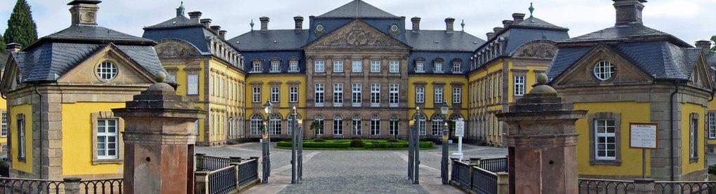 Residenzschloss Bad Arolsen
