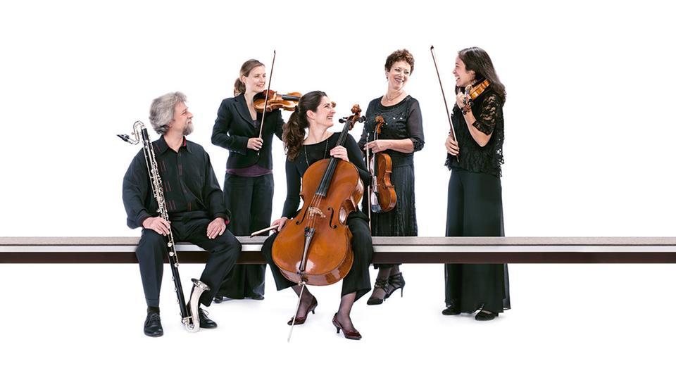 Klarinette & Streicher