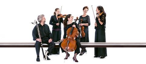 Kammerensemble des hr-Sinfonieorchesters