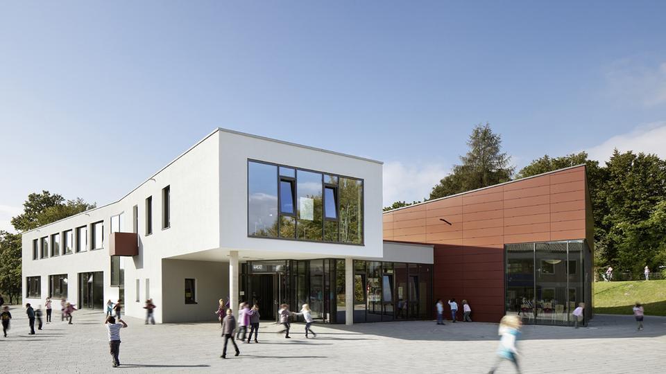 Kassel - Heinrich-Schütz-Schule