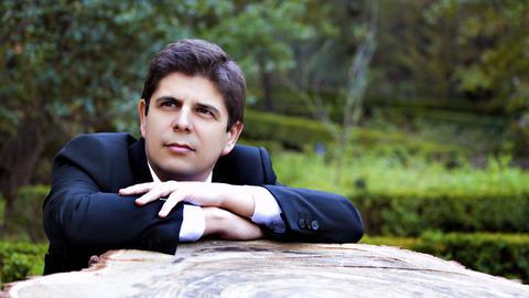 Javier Perianes