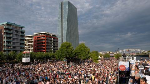Publikum Europa Open Air