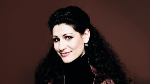 Anja Harteros