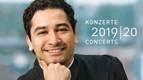 Konzertbroschüre 2019/20
