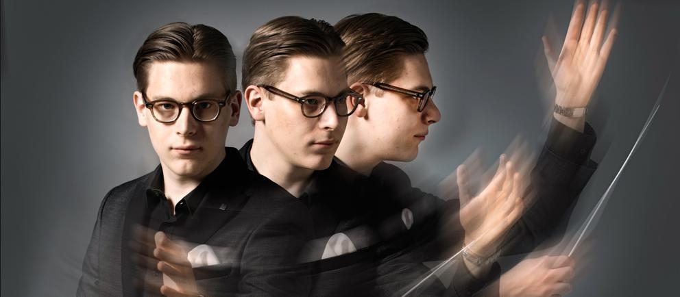 Klaus Mäkelä