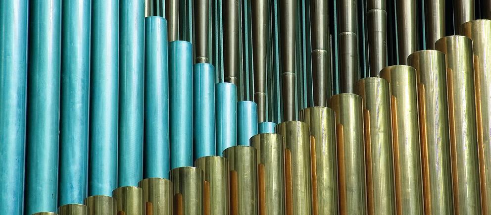 Orgel-Töne