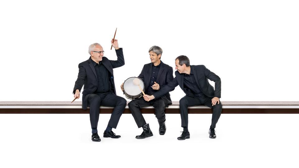 Schlagzeug-Gesellschaft