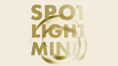 Spotlight-Mini