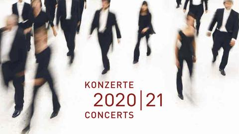 Konzertbroschüre 2020/21