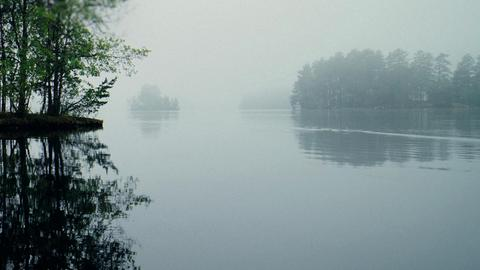 sounds of finland – Mystic Lakes