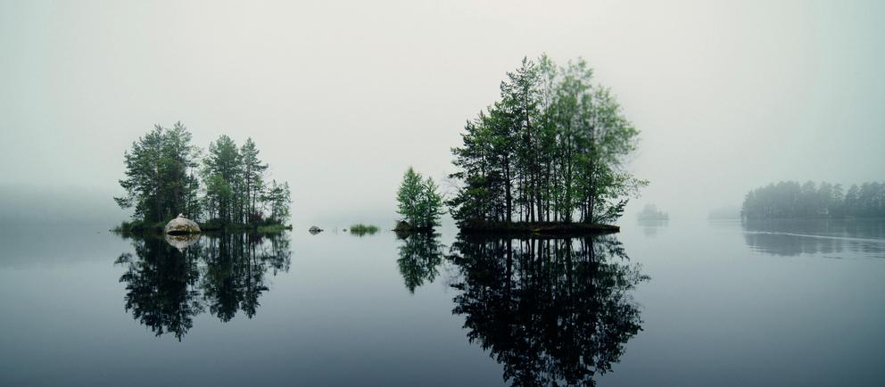 sounds of finland – Wide Landscapes