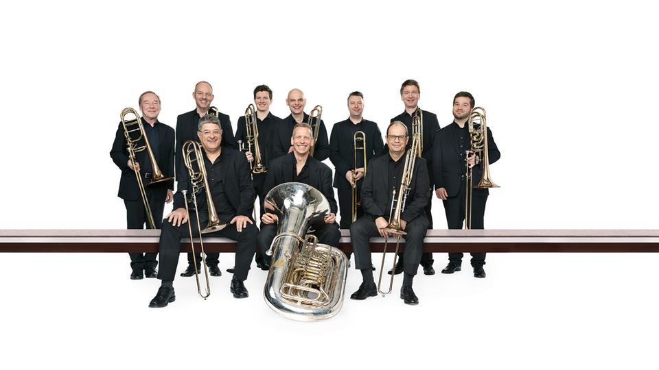 Trombones United