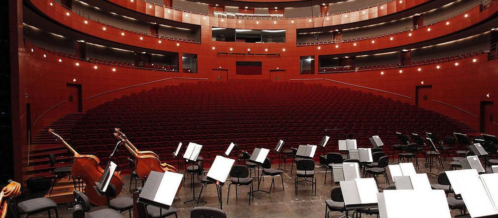 Aix-en-Provence – Grand Théâtre de Provence