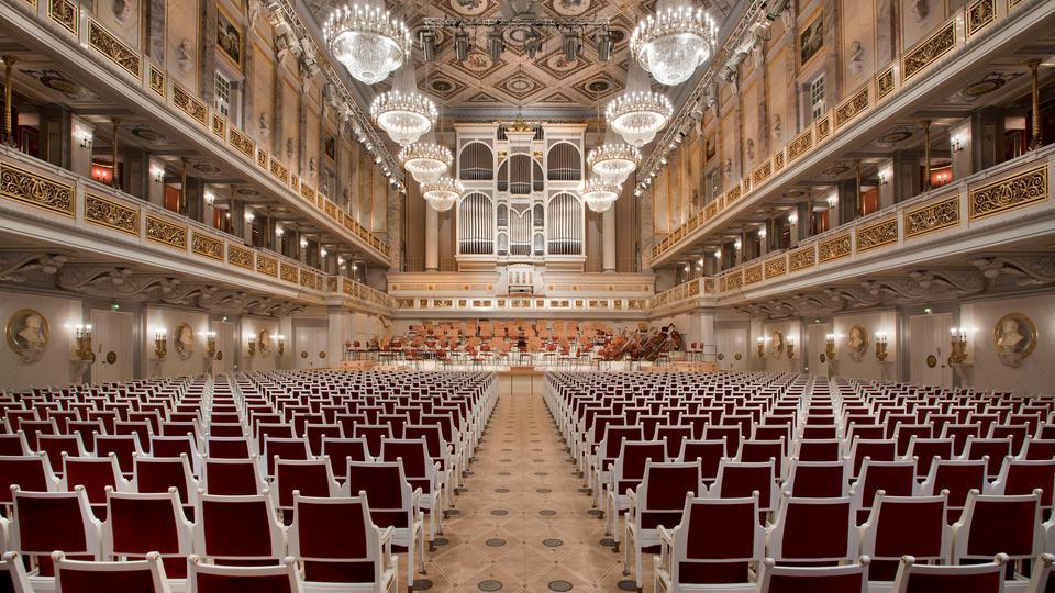 Berlin - Konzerthaus