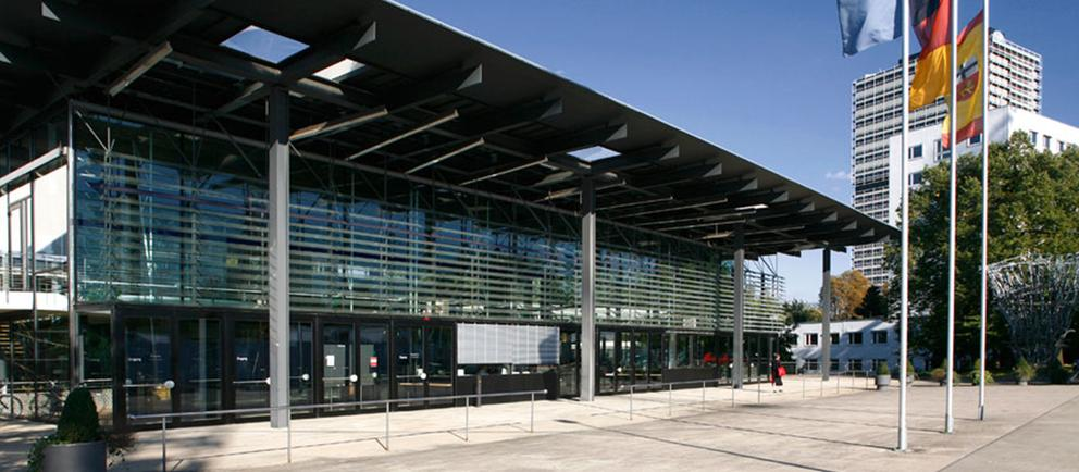 Bonn - World Conference Center