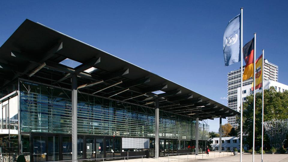 Bonn - World Conference Center