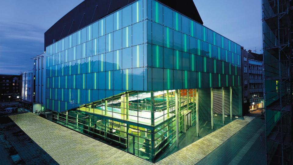 Dortmund - Konzerthaus