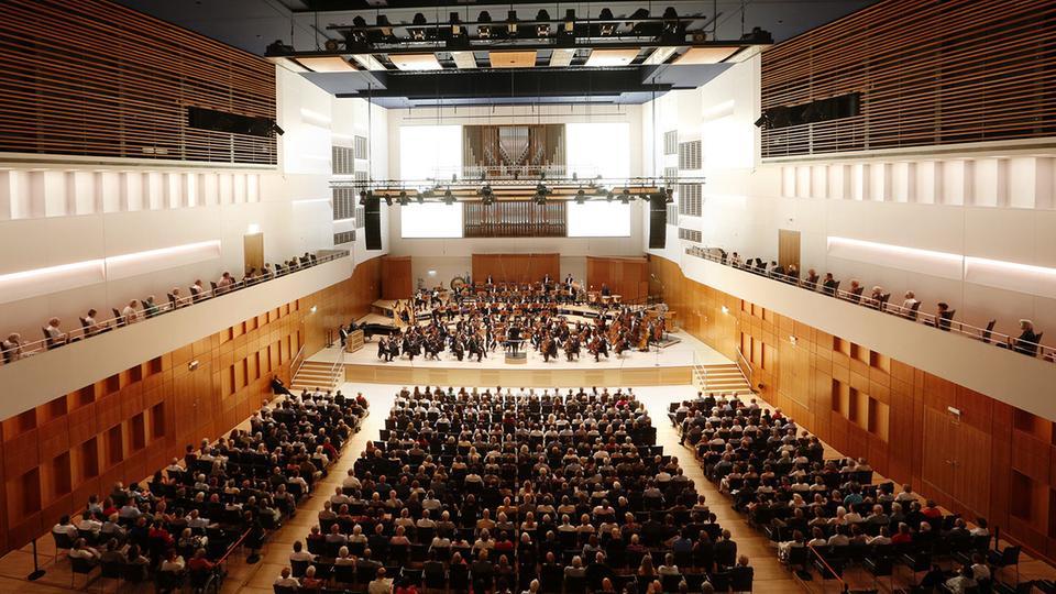 Duisburg - Mercaturhalle