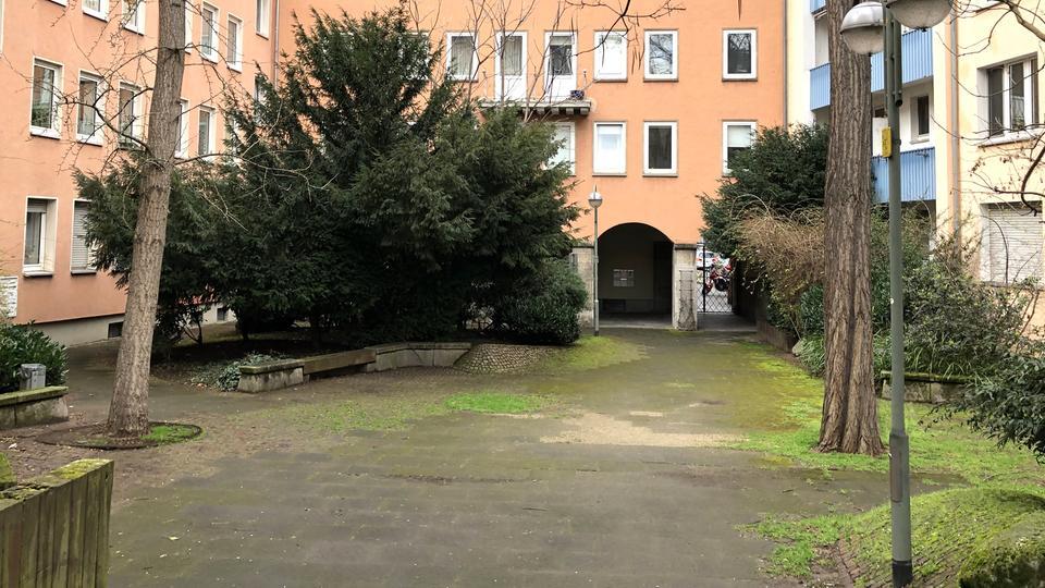 Hainerhof Frankfurt