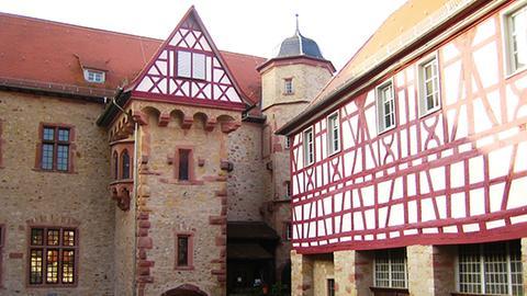 Heppenheim - Kurfuerstensaal
