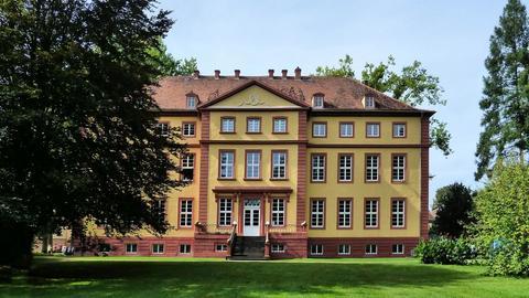 Schlitz - Landesmusikakademie