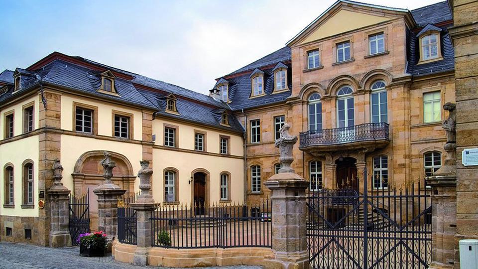 Lauterbach - Hohhaus