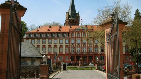 Erbach - Schloss