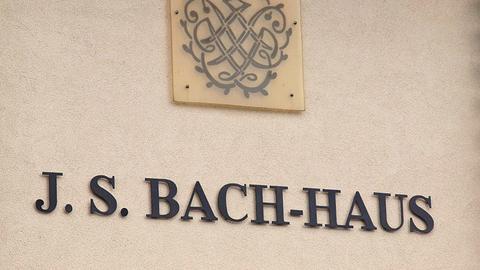 Bad Hersfeld - Johann-Sebastian-Bach-Haus