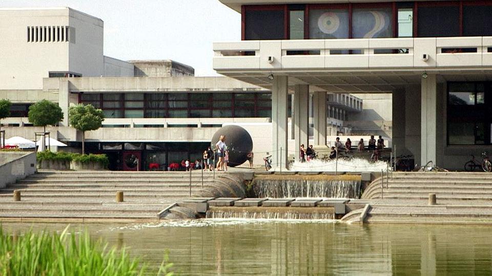 Regensburg - Universität