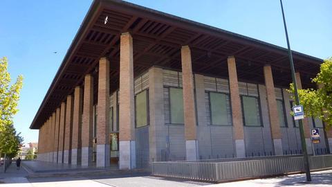 Zaragoza - Auditorio