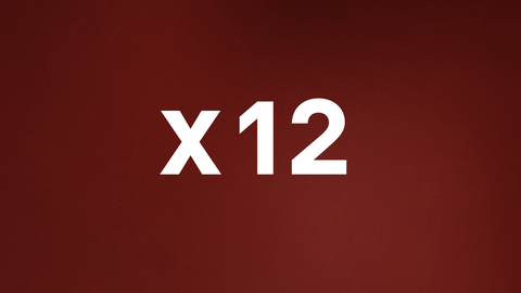 Sinfonie x 12