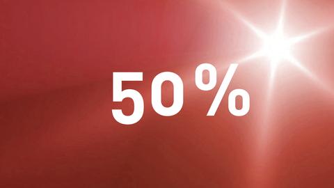 50% Juniorrabatt