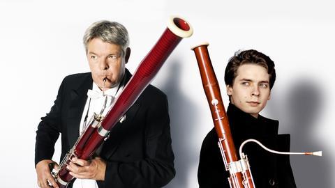 Carsten Wilkening & Theo Plath