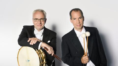 Konrad Graf & Lars Rapp