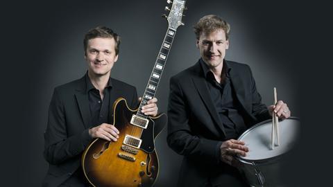 Martin Scales & Paul Höchstädter