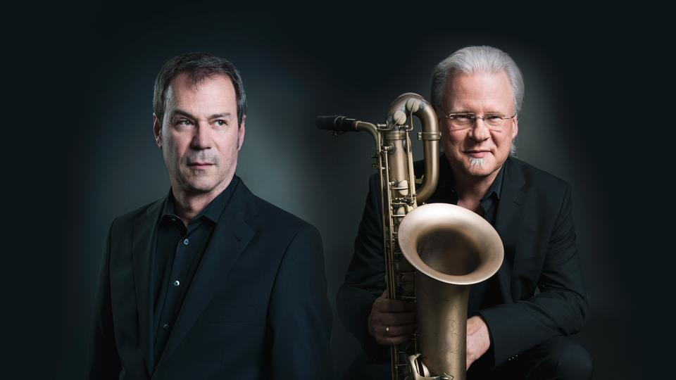 Rainer Heute & Peter Reiter