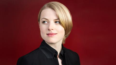 Ruth Reinhardt