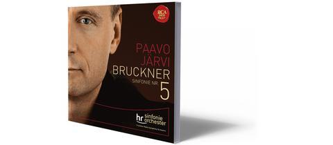 CD-Cover Bruckner 5