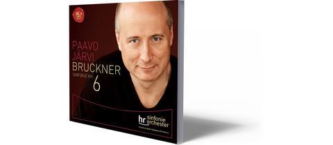 CD-Cover Bruckner 6