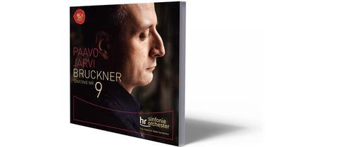 CD-Cover Bruckner 9