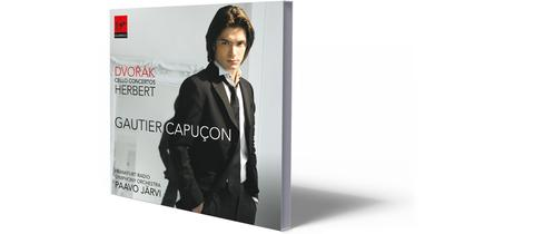 CD-Cover Capucon