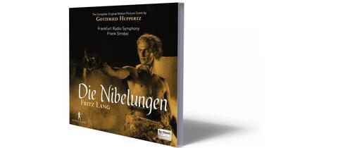 CD-Cover Nibelungen