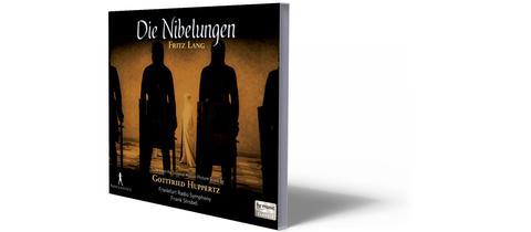 CD-Cover Nibelungen-Suite