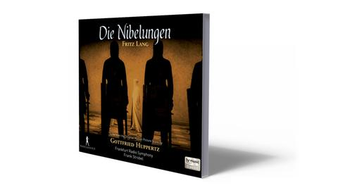 CD-Cover Nibelungen-Suite