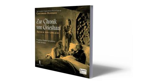 CD-Cover Grieshuus