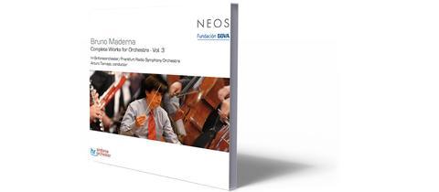 CD-Cover Maderna 3