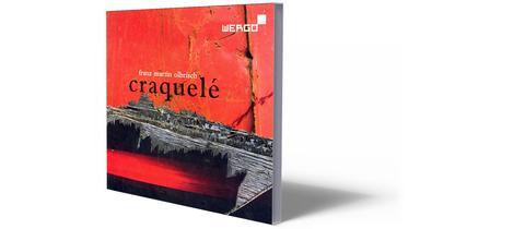 CD-Cover Craquelé